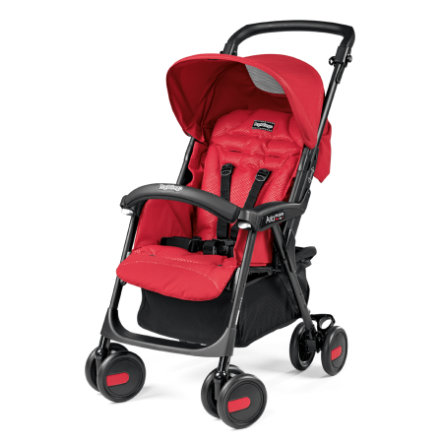 PEG-PEREGO Buggy Aria Mod Red