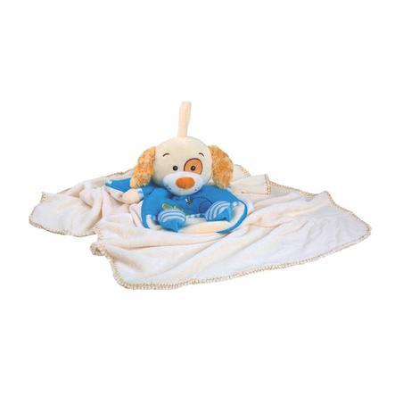 LEGLER Snuttefilt Hund 4163