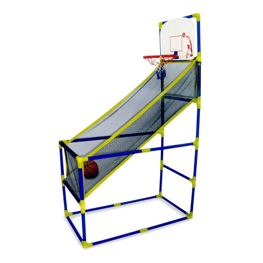 small foot® Basketballkorb, mobil