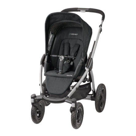 MAXI-COSI Mura Plus 4 Kinderwagen Black rave