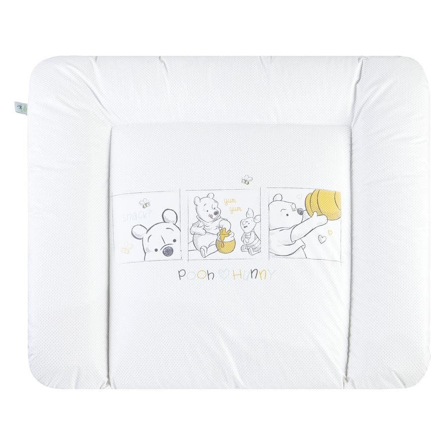 julius z llner wickelauflage softy 75 85 cm pooh and. Black Bedroom Furniture Sets. Home Design Ideas