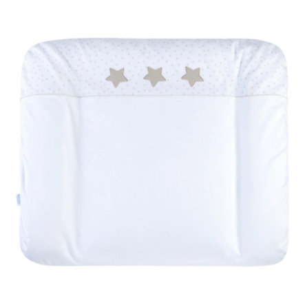 JULIUS ZÖLLNER Cambiador Softy 75/85 cm - Estrellas blanco