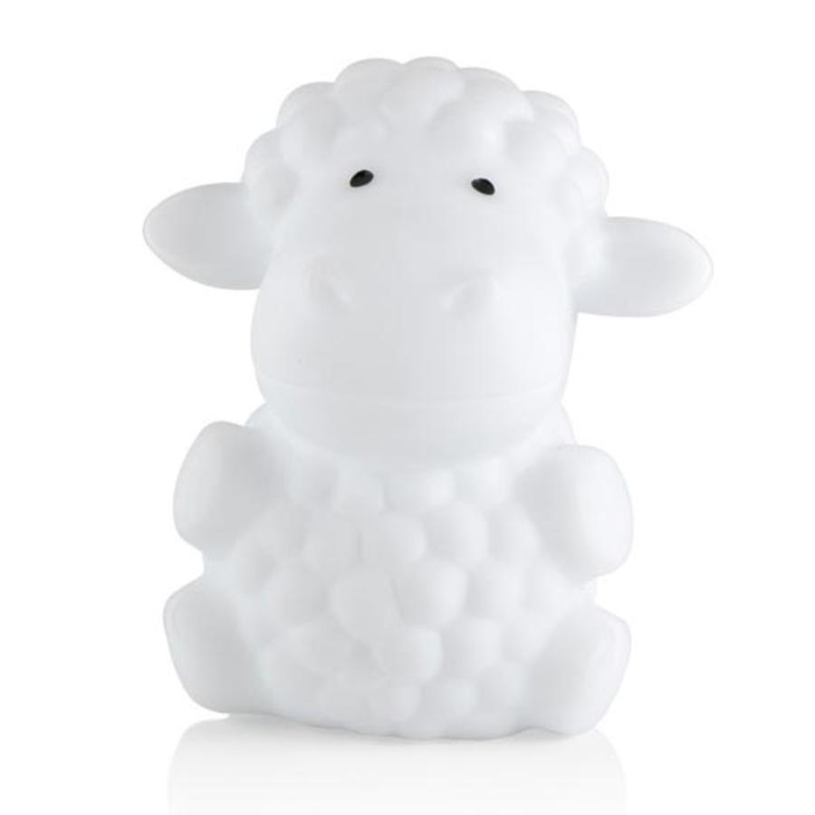 MINILAND Nattlampa Night Sheep