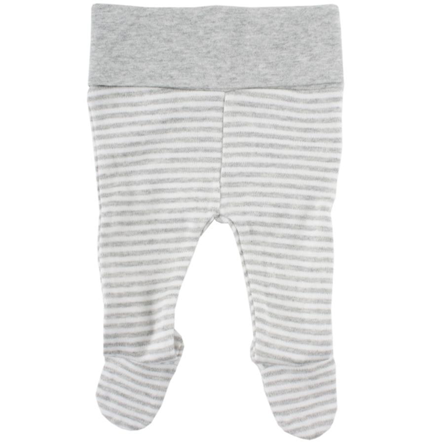 FIXONI Bukser til for tidligt fødte light grey