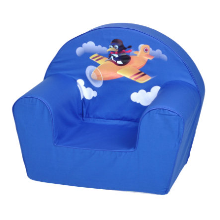 KNORRTOYS Fauteuil enfant Pino