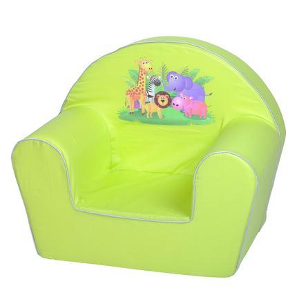 knorr® toys Dětské křeslo Kinga