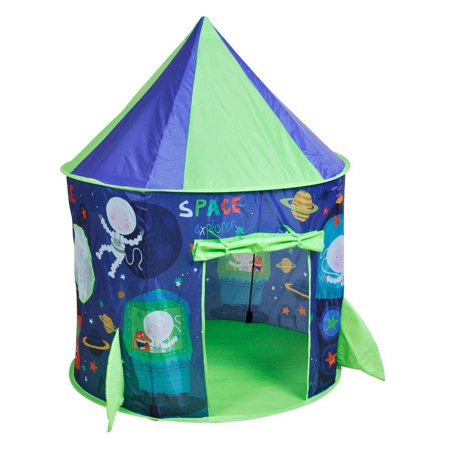 KNORRTOYS Tenda da gioco - Avventure nello spazio