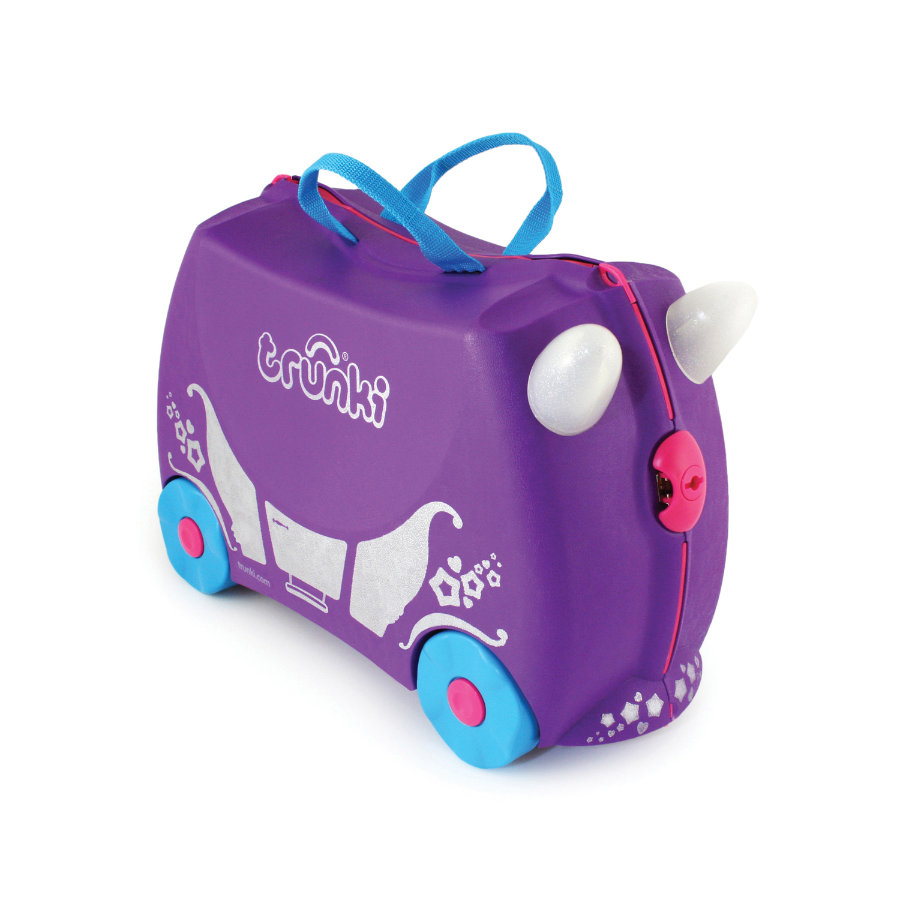 knorr® toys Trunki® Reiskoffer - Penelope Princess Carriage