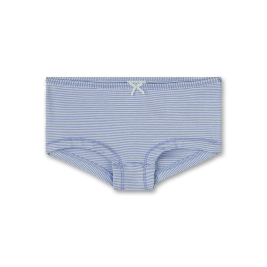 SANETTA Girls Slip light blue