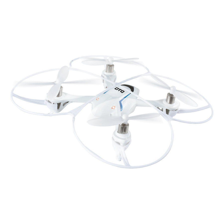 Dickie RC Quadcopter