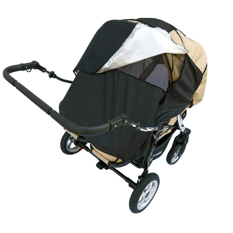 Sunnybaby Sonnenschutz Sonnensegel Markise für Kinderwagen UPF 50+