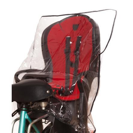 SUNNYBABY Regenhoes voor fietsstoel Transparent