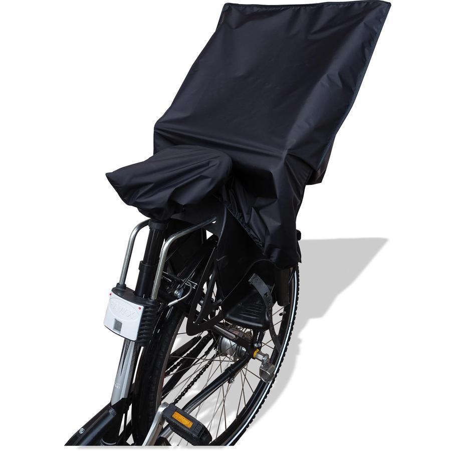 SUNNYBABY Regnskydd för cykelsits inklusive sadelskydd Leo