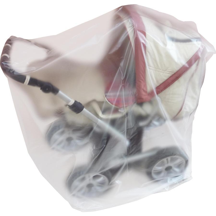 SUNNYBABY Dammskydd för barnvagnar