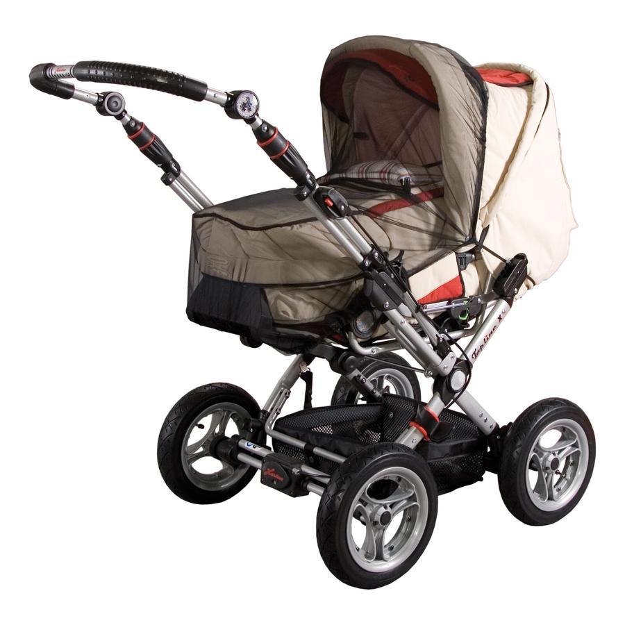 SUNNYBABY Insektsnät för barnvagnar