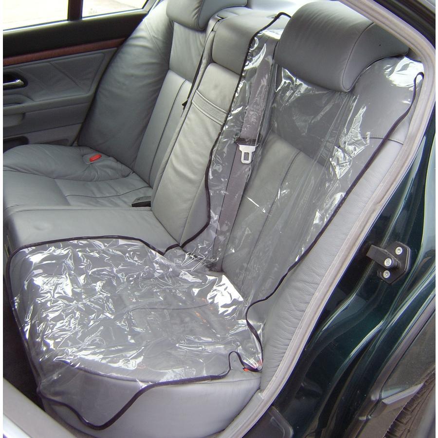 SUNNYBABY Ochranná fólie na sedadlo