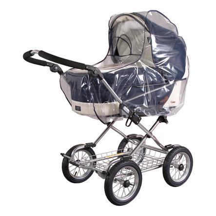 SUNNYBABY Regnskydd för barnvagnar, extra stort