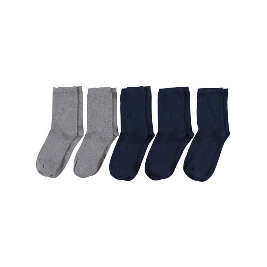 NAME IT Boys Socken dress blues 5er Pack