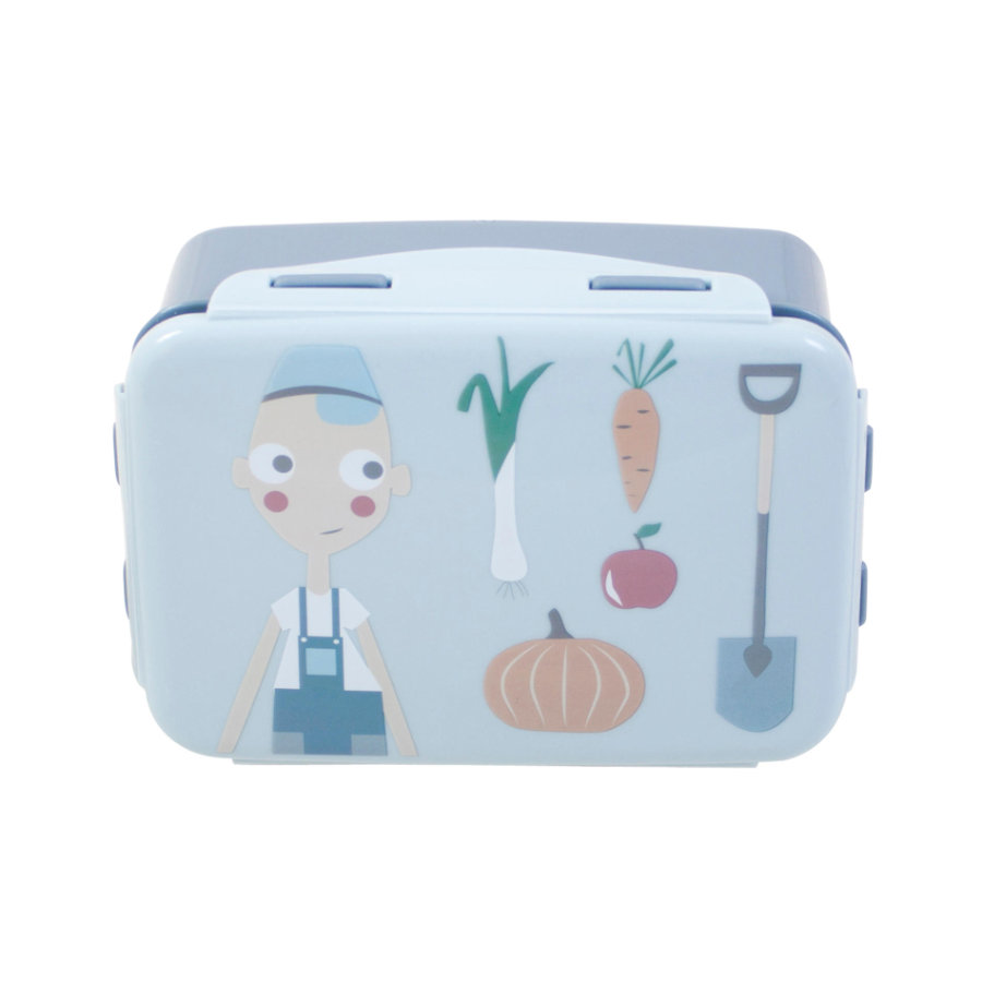 SEBRA Lunchbox, Farm, Jongen