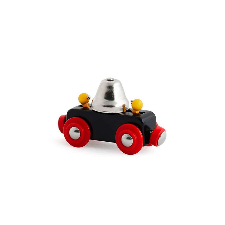 BRIO Vagón se zvonečkem