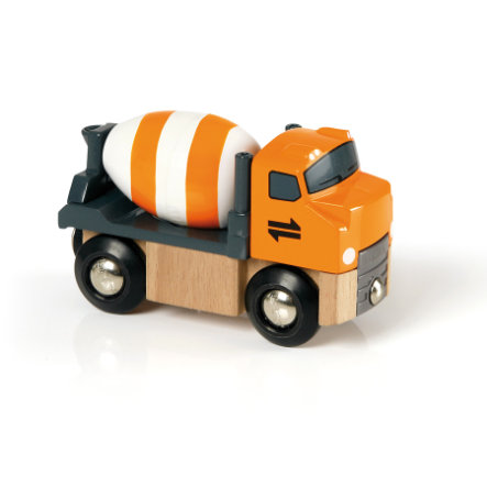 BRIO Wagen Betonmixer