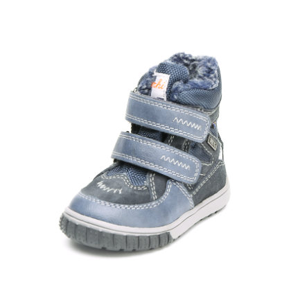 Lurchi Boys Zapatos JAUFEN-TEX gris
