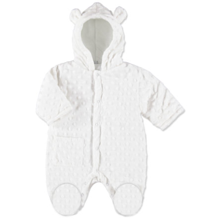 EDITION4BABYS Baby Overall Popcorn