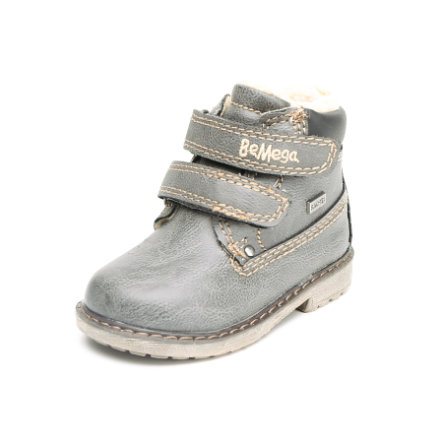 Be Mega Boys Halbschuh grey
