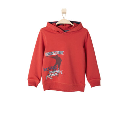 s.OLIVER Boys Sweatshirt orange