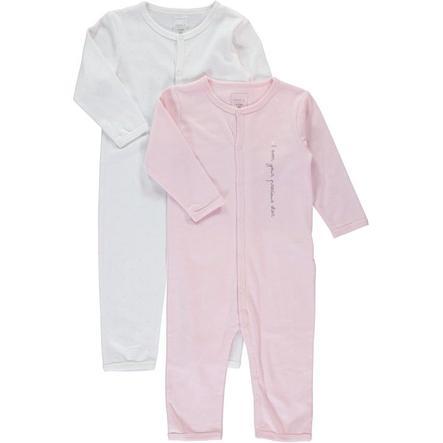 name it Pyjama enfant ballerina coton, lot de 2