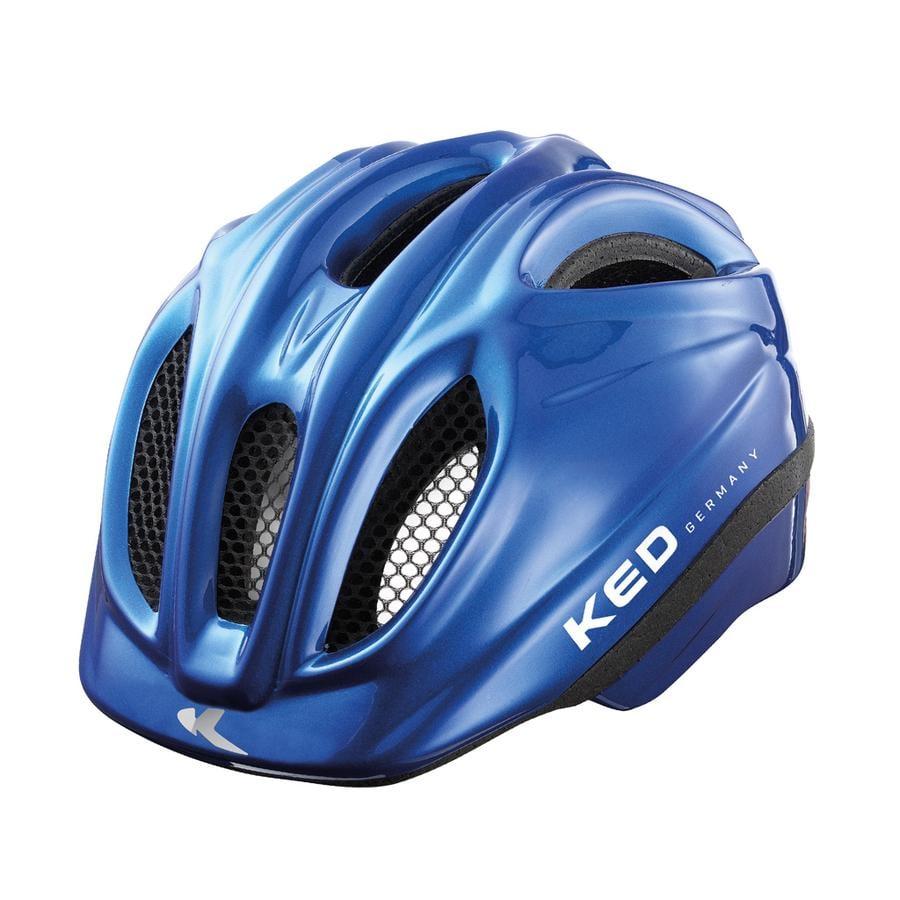 KED Cykelhjälm Meggy Blue Stl. S 46-51 cm