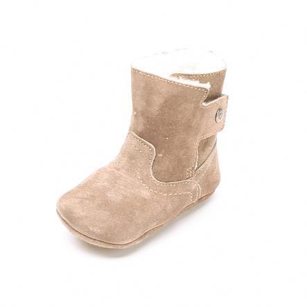 Bellybutton shoes Boys Obuwie do raczkowania taupe