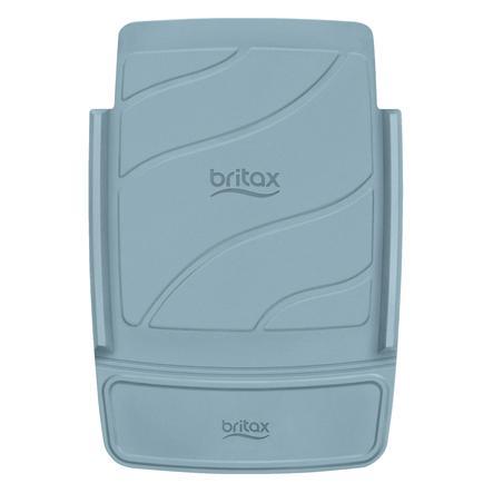 BRITAX Autostoelbeschermer/Onderlegger grijs