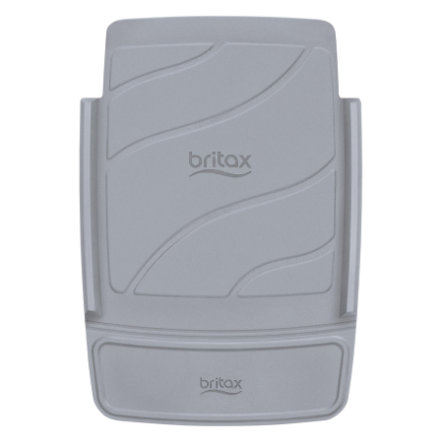 Britax cubierta protectora de asiento gris