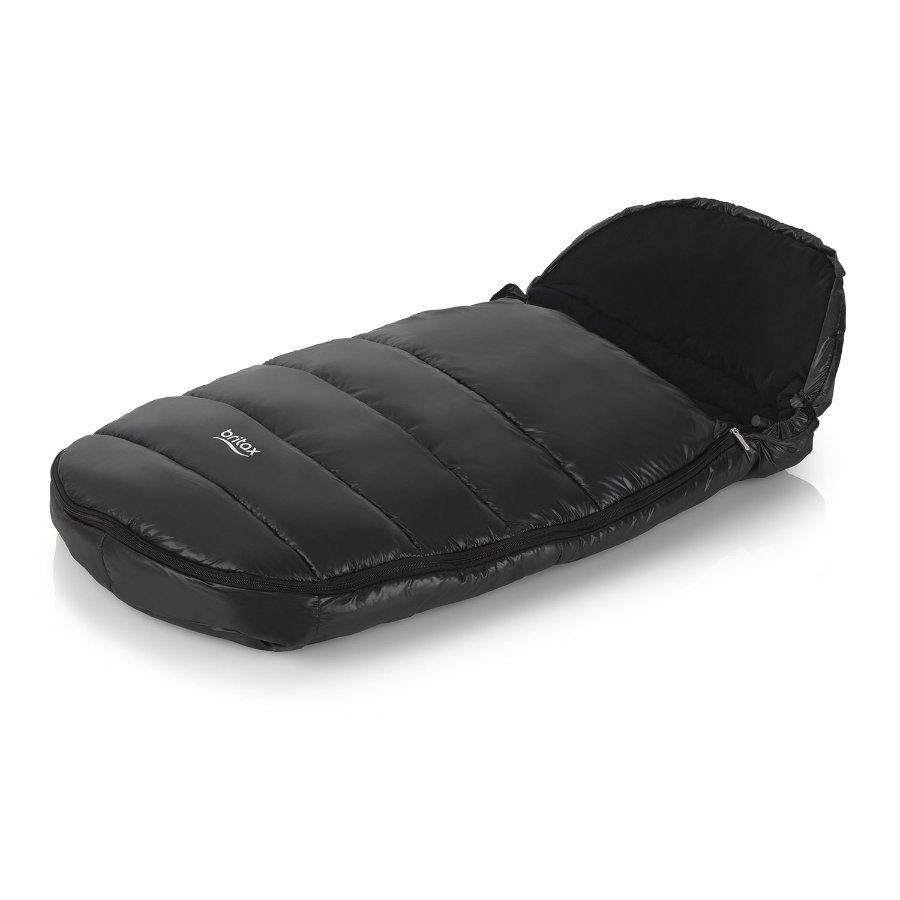 BRITAX Fusak Shiny Black