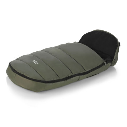 BRITAX Footmuff Shiny Olive green