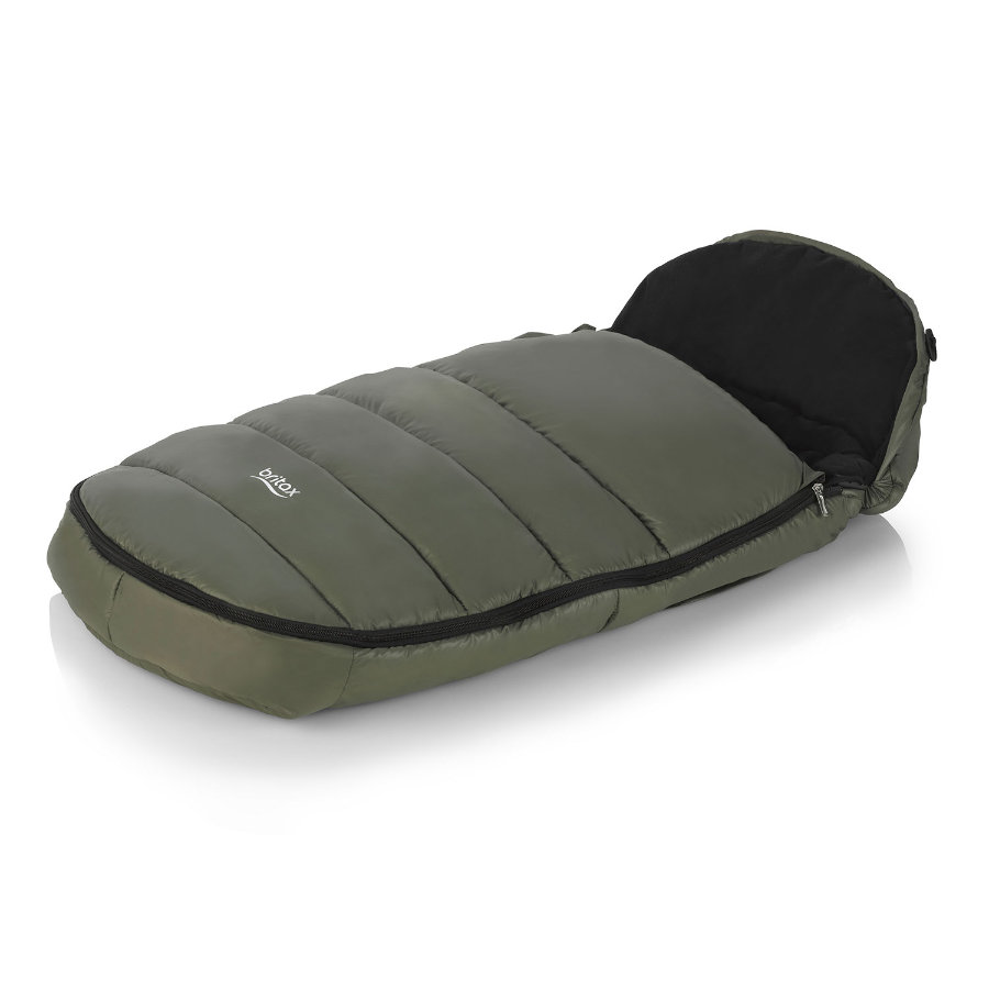BRITAX Coprigambe Shiny Olive green, verde