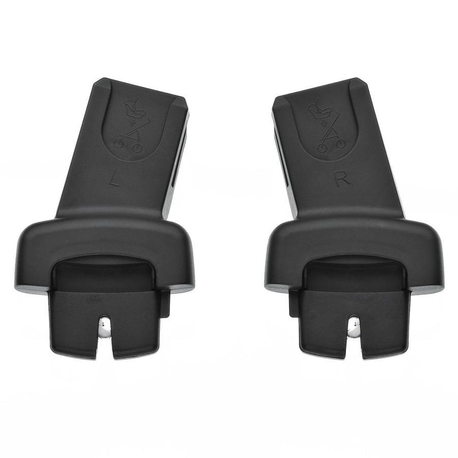 BRITAX Adapter Affinity/Smile voor reiswiegen Maxi-Cosi