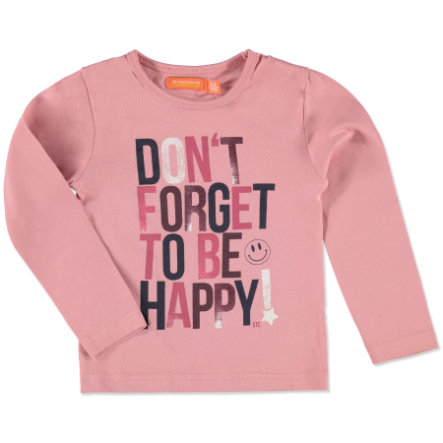 Staccato Boys Kids Longsleeve old rose