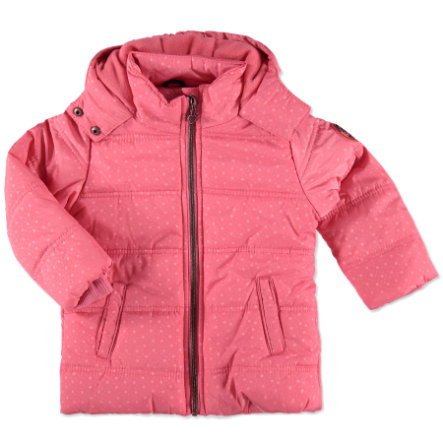 Staccato Girls Kids Jacke cranberry