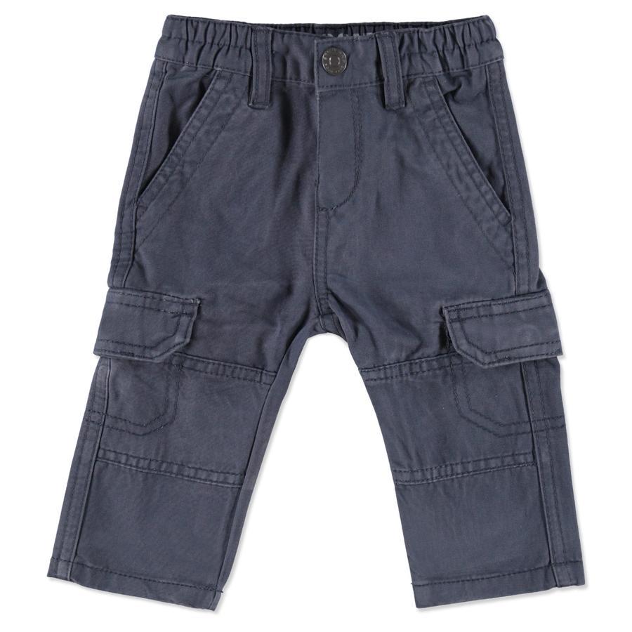 Staccato Boys Baby Spodnie Cargo stone blue