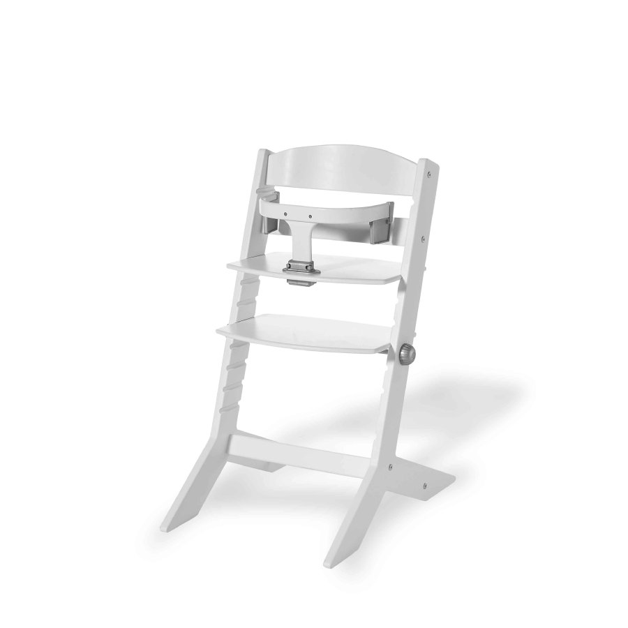 Geuther Krzesełko do karmienia Syt biały