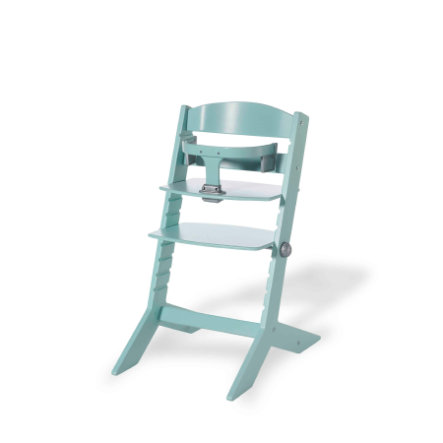 GEUTHER Jídelní židlička Syt - mátová