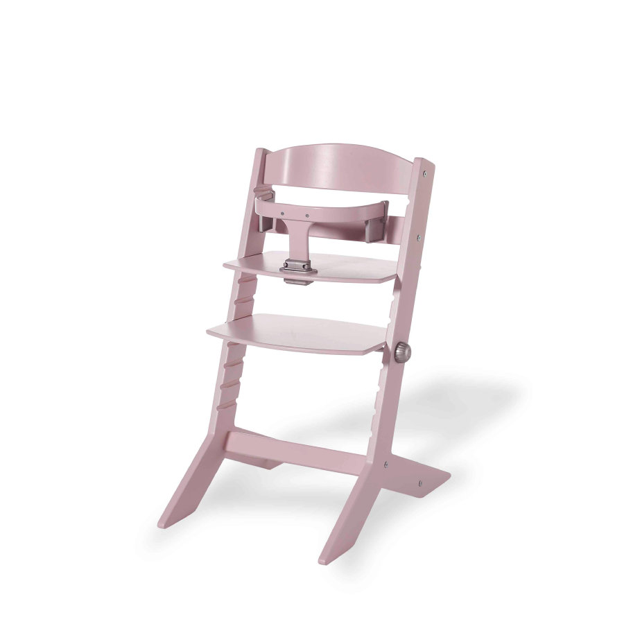 Geuther Hochstuhl Syt rosa