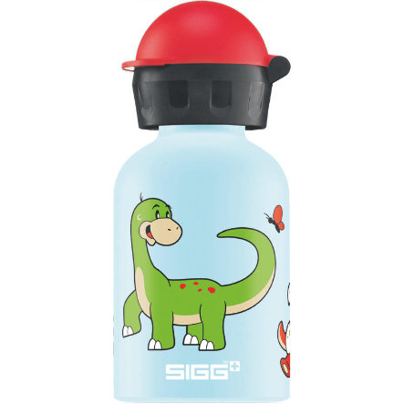 SIGG Trinkflasche 0,3 L Dino Family