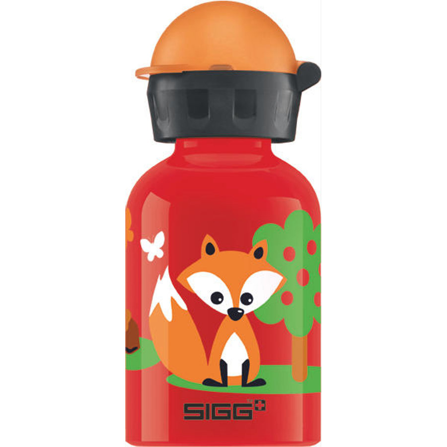 SIGG Trinkflasche 0,3 l Forest Day