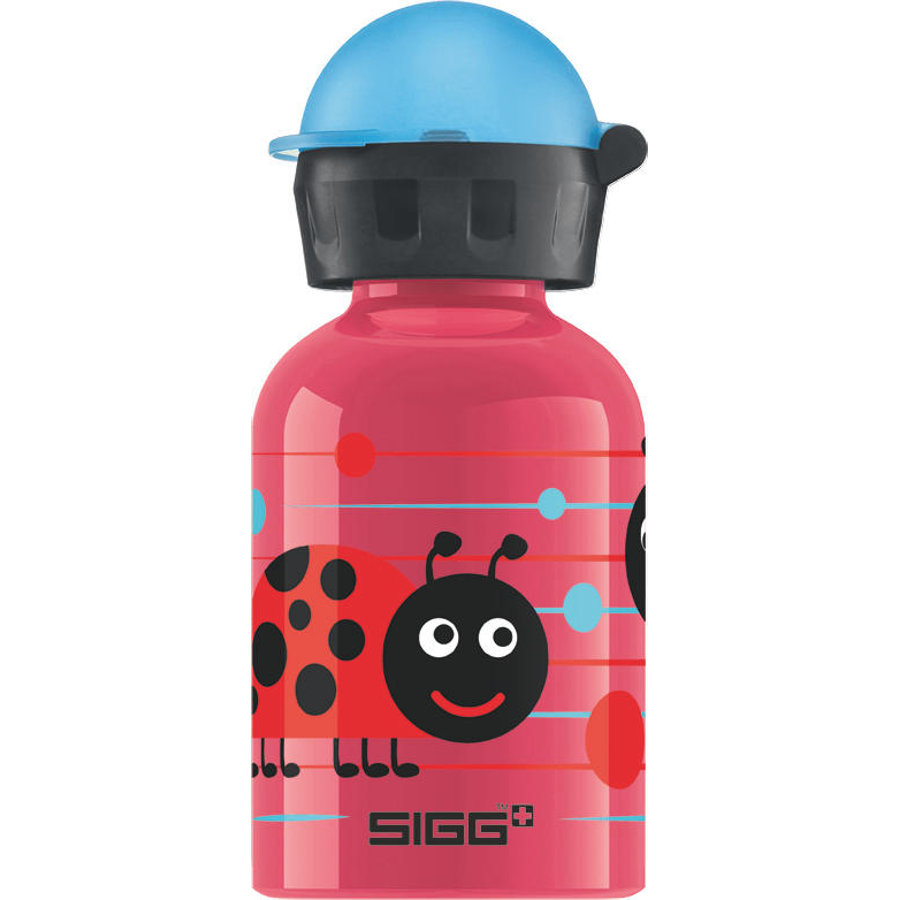 SIGG Trinkflasche 0,3 l Bee & Friends