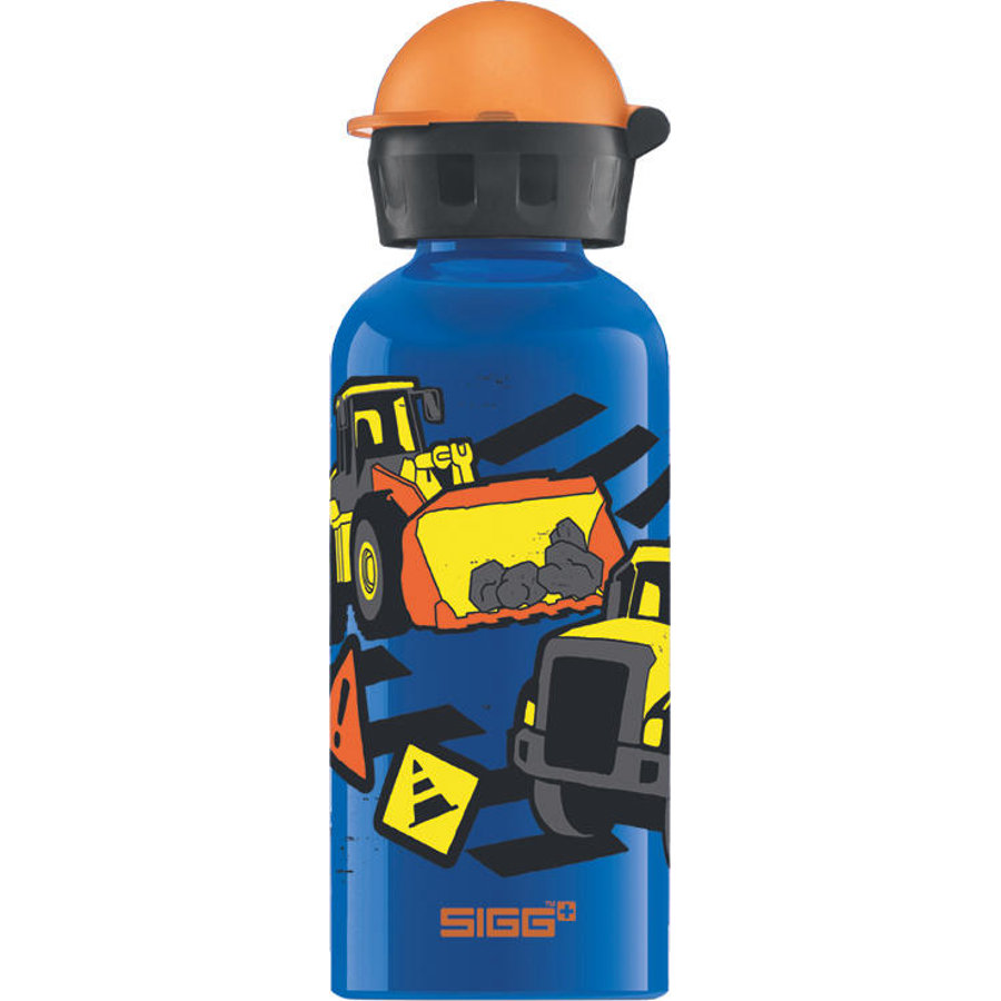 SIGG Gourde 0,4 l Design Roadwork