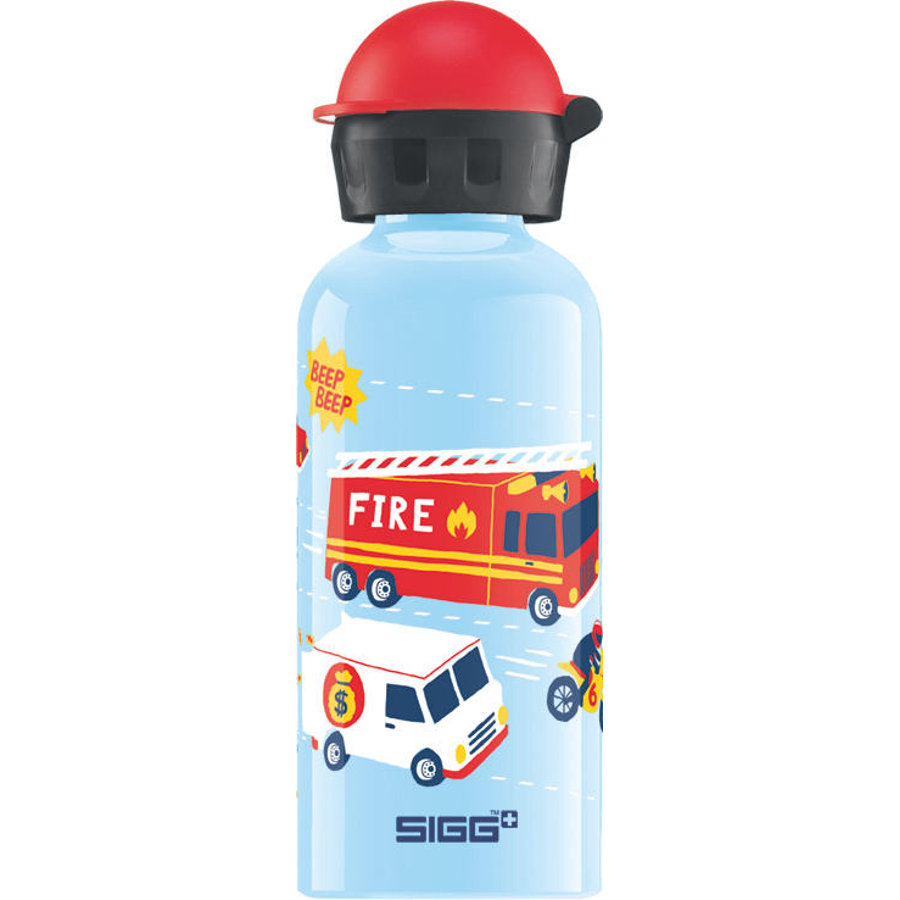 SIGG Lahev 0,4 l Road Action