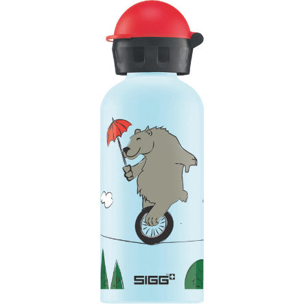 SIGG Trinkflasche 0,4 L Design Feel Free
